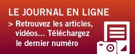 Boutons Journal en Ligne v
