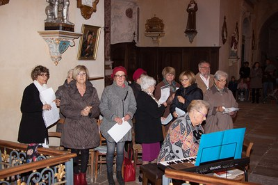Chorale Podensac