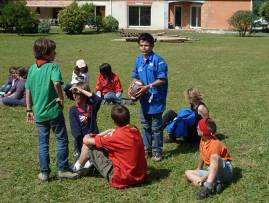 Scouts  4
