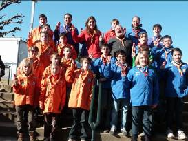 Scouts  7